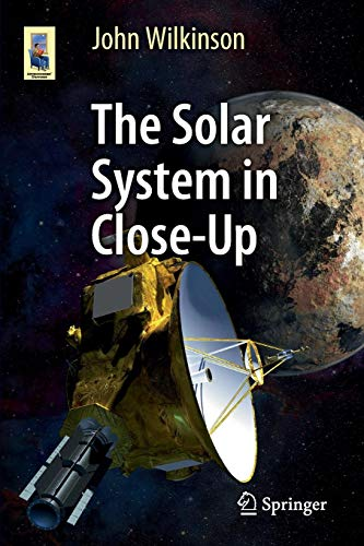 The Solar System in Close-Up (Astronomers' Universe) Solar-messenger