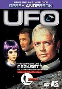 UFO: The Complete UFO Megaset[1970] (REGION 1) (NTSC) [DVD] [US Import]