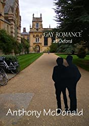 Gay Romance at Oxford (English Edition)