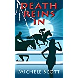 Death Reins In (The Michaela Bancroft Suspense Series Book 2) (English Edition)