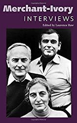 Merchant-Ivory: Interviews (Conversations with Filmmakers (Hardcover))