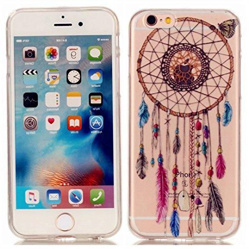 jinchangwu-iphone-6-plus-6s-plus-55-funda-clear-soft-tpu-silicone-case-bumper-proteccion-cascara-bla
