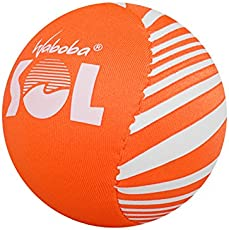 Waboba SOL Water Bounce Ball - Orange