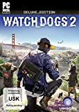 Watch Dogs 2 Deluxe Edition [PC Code - Uplay]