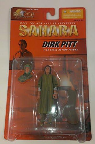 1:18 scale Matthew McConaughey As Dirk Pitt Pitt Pitt Action Figure - Clive Cussler's Sahara Movie The Ultimate Soldier XD Extreme Detail Series   Nous Avons Gagné Les éloges De Clients  2bfe93