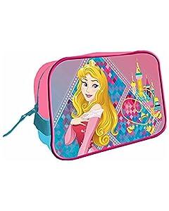 Neceser Cuadrado Princesas Disney