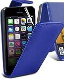 SSS SSS-IPHONE-SE-01 Displayschutzfolie, iPhone 8 PLUSE, blau