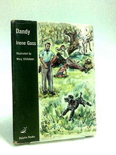Dandy. The Story of a French Poodle