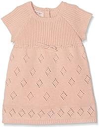 Noa Noa Baby Girls' Basic Wool Knit Dress