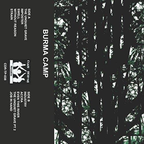 Burma Camp [Musikkassette]
