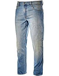 Diadora Pantalone Lavoro Jeans 5 tasche Tg. 46 Blu - Stone 5 PKT - 170750 0a277fcba36