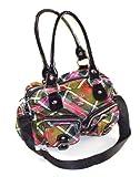 Cabaara Bag Handtasche City Umhängetasche Multi Color