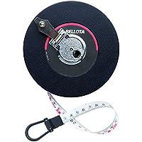 Bellota 50021-50 - Metro cinta métrica para medir distancias de 50 metros