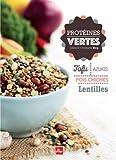 "Afficher ""Protéines Vertes"""