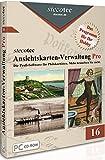 Ansichtskarten Sammeln Software - Stecotec Ansichtskarten-Verwaltung Pro - Programm f. Ihre Postkarten-Sammlung - Datenbank - Katalog - Verwaltungssoftware - Postkartenalbum