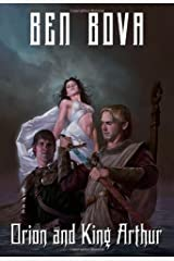 Orion and King Arthur Hardcover