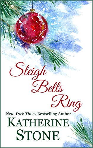 SLEIGH BELLS RING (English Edition)