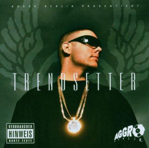 Fler: Trendsetter (Audio CD)