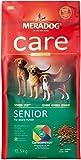 MERADOG CARE Senior Trockenfutter I Hundefutter ohne Weizen für ausgewachsene ältere Hunde I 12,5 Kg