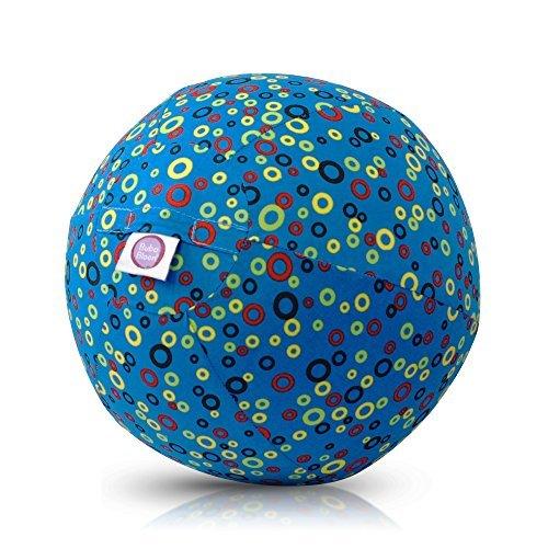 BUBABLOON Blaue Ballon-Bälle, BB-345