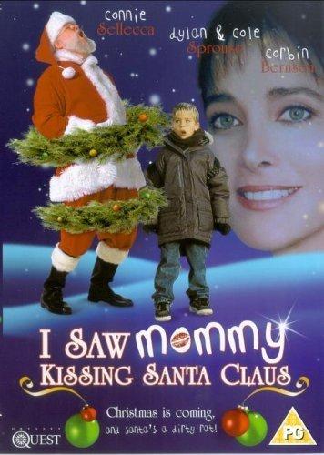 I Saw Mommy Kissing Santa Claus [UK Import]