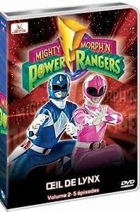 Power Rangers - Mighty Morphin', volume 2
