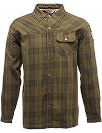 Regatta Taylar - Chemise à carreaux à manches longues - Homme