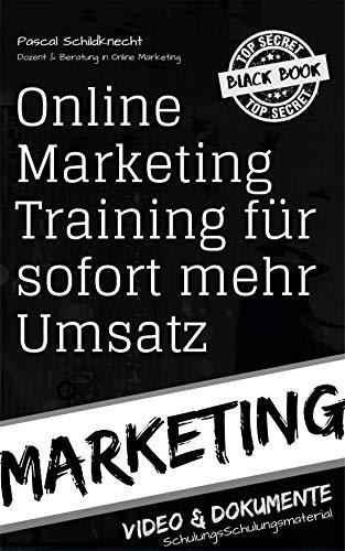 Marketing: Online Marketing Training für sofort mehr Umsatz