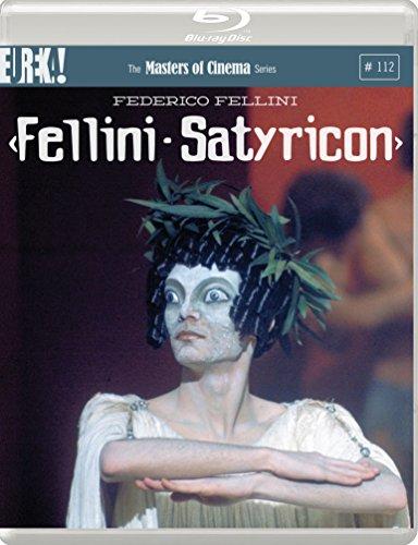Fellini Satyricon [Edizione: Regno Unito]