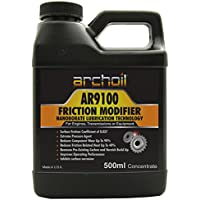 Archoil AR9100 Advanced Friction Modifier & Oil Additive - 500ml