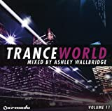 Songtexte von Ashley Wallbridge - Trance World, Volume 11