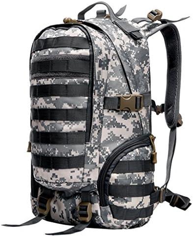 DFHHG® Fan Army Army Army spalle all'aperto Zaini Walking borse per portatili multifunzione Borsa 35L Tactics impermeabile Zaino B06XKHDYM1 Parent | elegante  | prezzo di sconto speciale  | Colori vivaci  da6f3f