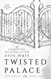 Twisted Palace: 3 (Royals)
