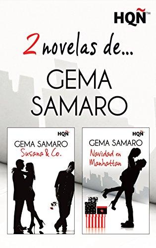 Pack HQÑ Gema Samaro 2 por Gema Samaro