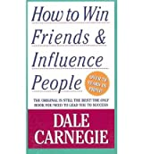 By Carnegie, Dale [ How to Win Friends and Influence People: A Condensation from the Book ] [ HOW TO WIN FRIENDS AND INFLUENCE PEOPLE: A CONDENSATION FROM THE BOOK ] Jun - 2010 { Paperback }