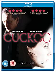 Cuckoo [Blu-ray] [Import anglais]