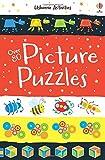 Over 80 Picture Puzzles (Usborne Puzzle Books)