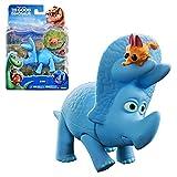 Arlo & Spot Disney Good Dinosaur - Figur Charakter Triceratops Sam Spielfigur