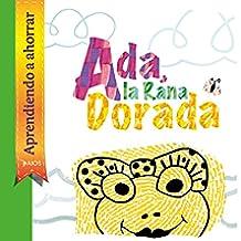 Ada la Rana Dorada: Panamá
