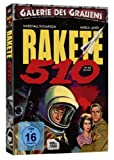 Rakete 510 - Galerie des Grauens 6 [Limited Edition] - Marshall Thompson, Marla Landi, Robert Ayres, Bill Nagy