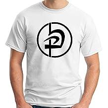 Cotton Island - T-shirt TAM0114 krav maga white tshirt