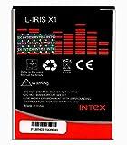 Intex Lava Iris X1 Origina Battery 1800mAh by 1by1
