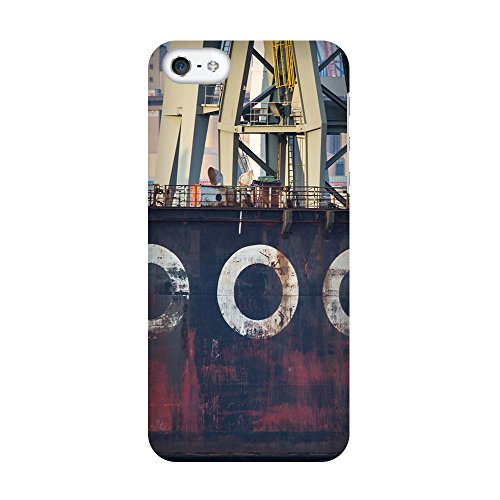 iPhone 4/4S Coque photo - Dock 6