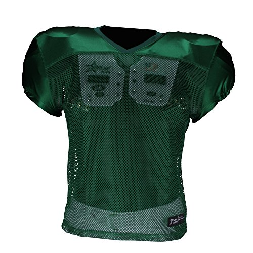 Active Athletics American Football Entrenamiento Camiseta 0cea85fc3fd6a