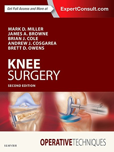 Operative Techniques: Knee Surgery (Rehabilitation Services-andrew)