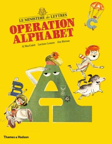 Opération alphabet
