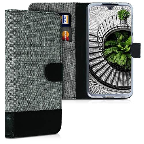 kwmobile Funda para Motorola Moto G7 / Moto G7 Plus - Carcasa...