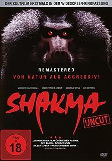 Shakma - Uncut Widescreen-Kinofassung