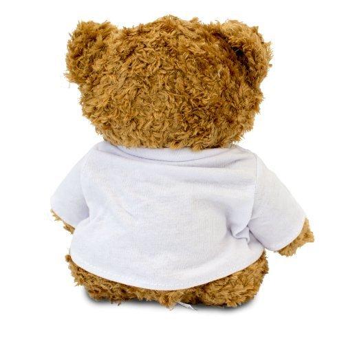 Zoom IMG-3 nouveau xenia teddy bear mignon