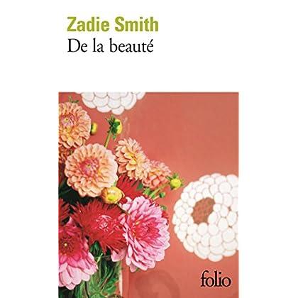 De la beauté (Folio t. 4873)